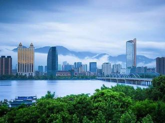浙江桐庐入选《国家地理》全球最佳旅行地
