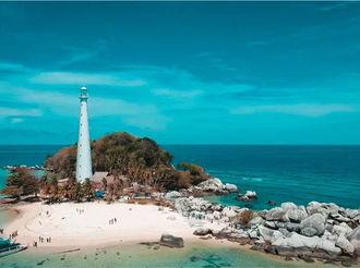 选择印度尼西亚 感受浪漫巴厘岛