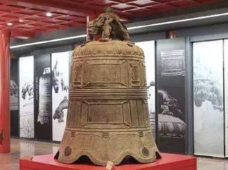 北京大钟寺古钟博物馆每日开放时间延半小时