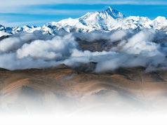 世上无难事  只要肯登攀 ——网友热议珠穆朗玛峰最新高程