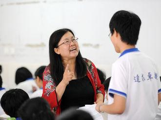 """衡水中学王文霞荣膺""""河北大工匠""""称号,衡水第一人"""