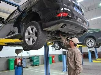 盛夏时节如何保养车辆?业内人士提醒你这几点