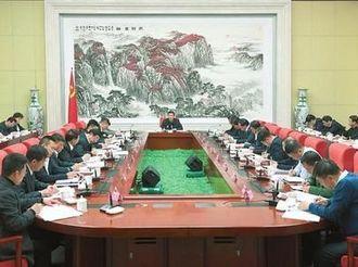 习近平总书记在企业家座谈会上的重要讲话在河北广大企业家中持续引起强烈反响