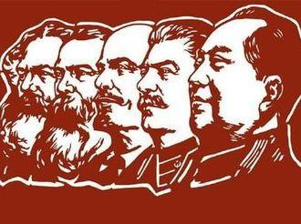 激励我们更加坚定马克思主义理想信念