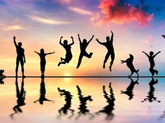 抗疫思政课:广大青年的人生大课